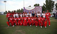 ICC WCL Division 3 Update - Oman finish with perfect record as Denmark secure first win