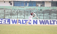 Windies draw two-day warm-up match against a BCB President's XI