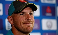 Aaron Finch Speaks Ahead of T20 Series with India
