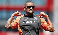 Shikhar Dhawan Speaks After India's Loss to Australia