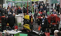 SALTEX 2018 - Shaping the Future of Groundscare