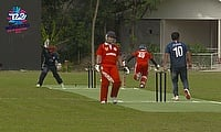 Japan move to top of the table on 2nd day of ICC  T20 World Cup EAP 'B' Qualifier