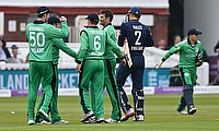Sky Sports Confirmed Broadcast Partner for Ireland v England ODI May 2019