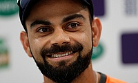 Virat Kohli Speaks Ahead of 1st Test Against Australia