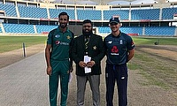 Pakistan A win ODI Series 3-2 against England Lions