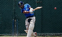 Cheteshwar Pujara Speaks After Day One of 1st Test