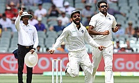 India come back at Australia on day 2 of the 1st Test - Ravichandran Ashwin 3-50