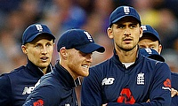 ECB - Cricket Discipline Commission – Alex Hales and Ben Stokes
