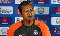 Sanjay Bangar assistant coach of Indian Cricket