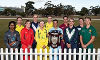 Semi-finalists Locked in at CA Under 19 Male National Championships