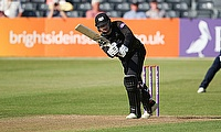 George Hankins Extends Gloucestershire CC Contract