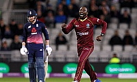 Lewis, Williams, Cottrell Return to Windies T20 Squad