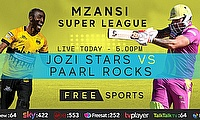 Live Cricket Streaming this weekend – Australia v India and Mzansi Super League