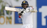 1st Test Day 1 - New Zealand and Sri Lanka finely balanced
