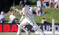 New Zealand in control of 1st Test against Sri Lanka on Day 2