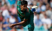 Mustafizur, Mehidy and Hope achieve career-high ODI Rankings after recent Series