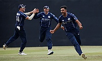 Scotland to Play Afghanistan Next May in the Summer Internationals