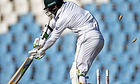 1st Test South Africa v Pakistan Day 2 - Olivier's 11-wicket haul leads Pakistan rout