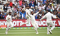 Kohli and Rabada end 2018 on top of  ICC Test Player Rankings