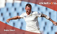 Cricket World Player of the Week – Dale Steyn South Africa