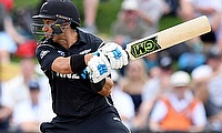 New Zealand beat Sri Lanka by 115 runs in 3rd ODI