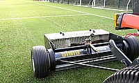 Syn-Pro by SISIS - Tractor Mounted Sweepers - SSS100