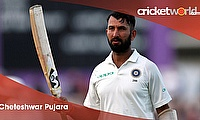 Cricket World Player of the Week - Cheteshwar Pujara India