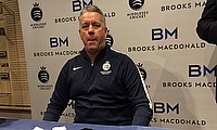 Stuart Law Settles Into Head Coach Role at Middlesex CCC