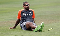 Shikhar Dhawan Speaks Ahead of 3rd ODI Against Australia