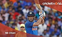 Cricket World Player of the Week – MS Dhoni India