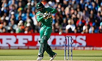 South Africa v Pakistan 1st ODI - Veteran Hafeez sees Pakistan home