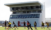 England Nets - Kensington Oval, Bridgetown, Barbados - January 21, 2019