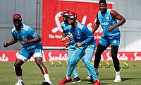 West Indies Camp Calm Ahead of First Test Against England