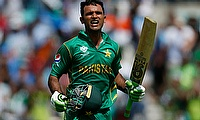 South Africa v Pakistan 4th ODI - Rampant Pakistan too hot on Pink Day