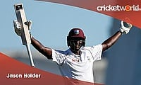 Cricket World Player of the Week – Jason Holder - Windies