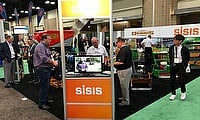 Dennis & SISIS Exhibiting at GIS 2019