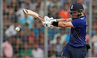 Duckett and Overton Spearhead England Lions Win Against India A