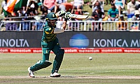 South Africa v Pakistan 1st T20I - South Africa sneak in - in a thriller at Cape Town