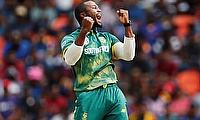 South Africa v Pakistan 2nd T20I - Miller's killer punch clinches T20 series for South Africa
