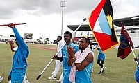 CWI President Calls on Windies to Remain Encouraged