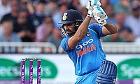 India hit back strongly against New Zealand in 2nd T20I to go 1-1