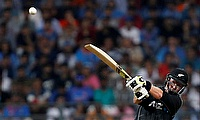 New Zealand beat India by 4 runs in 3rd T20I thriller to take series 2-1