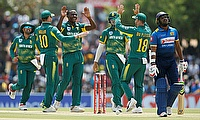 Live Cricket Streaming Scores - South Africa v Sri Lanka