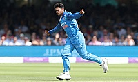 Yadav Reaches New High in T20I Rankings