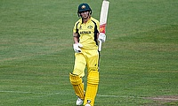 Commonwealth Bank Women's One-Day International Squad Named