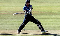 England Lions Suffer Innings Defeat to India A