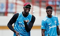 Jason Holder Previews Colonial Medical Insurance ODI Series
