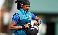 Harleen Deol to Replace Harmanpreet Kaur in India's ODI Squad