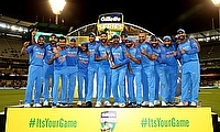 India Can Dominate World Cricket for a Long Time