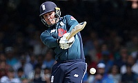 Gayle blasts century but England come out on top in 1st ODI against Windies